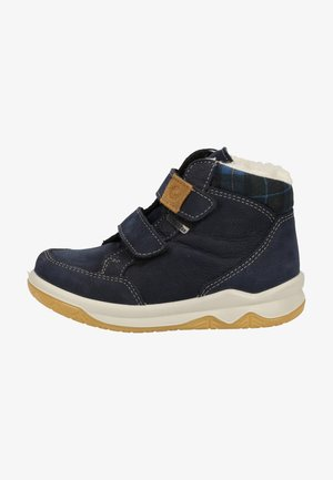 Winter boots - see