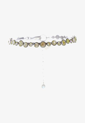 CASCADE - Bracelet - gelb