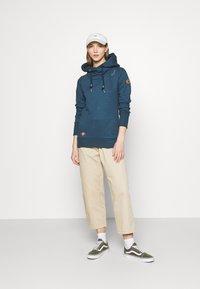 Ragwear - GRIPY BOLD - Huppari - blue - 1