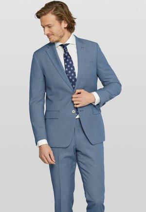 ELLISON SPLIT - Suit jacket - blue