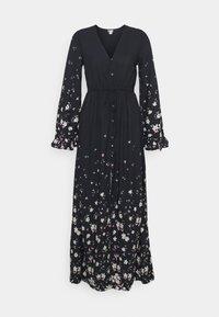 Billabong - VALLETA - Maxi dress - ink - 0