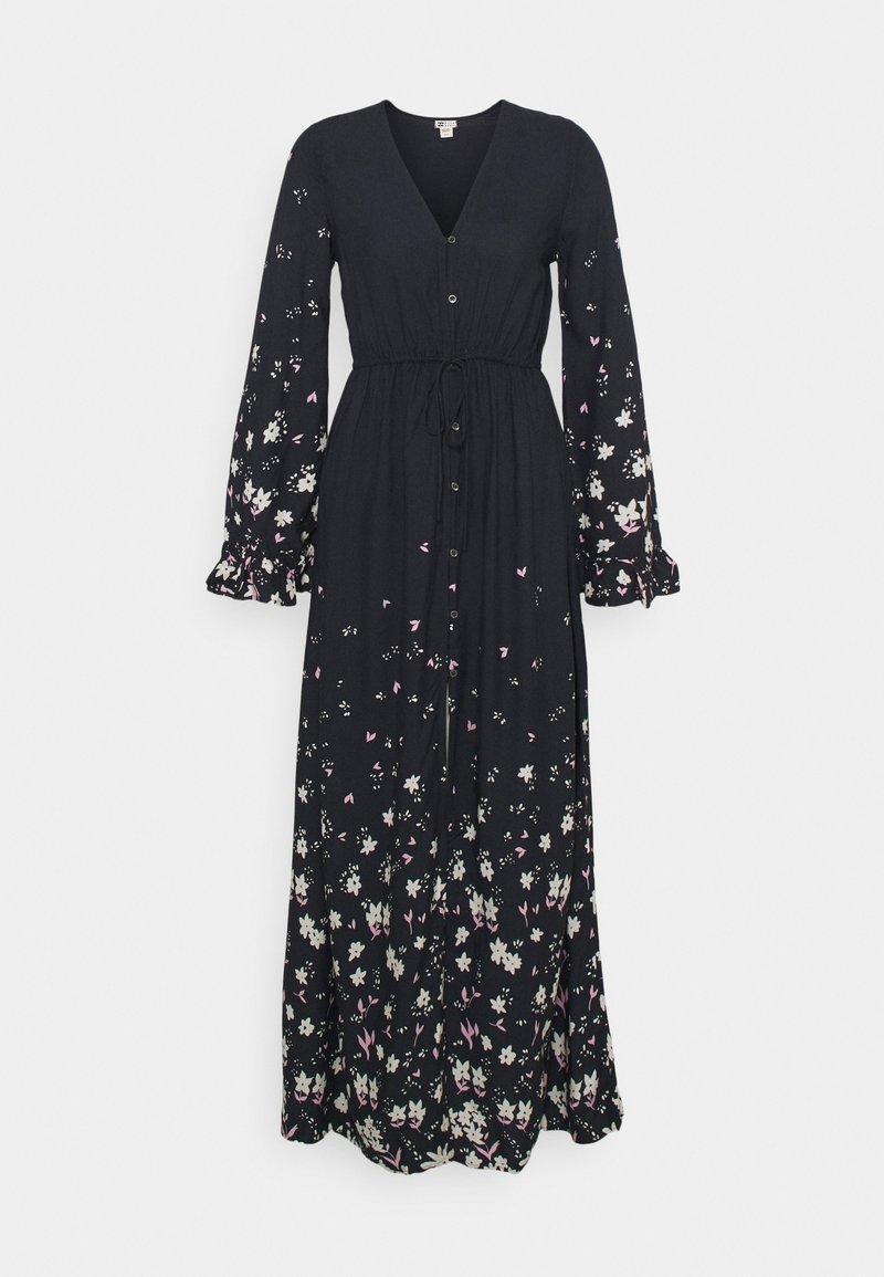 Billabong - VALLETA - Maxi dress - ink