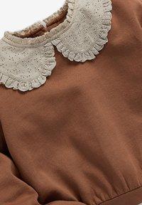 Next - Sweater - brown - 2