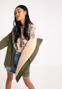 Pimkie - Winter coat - khaki - 3