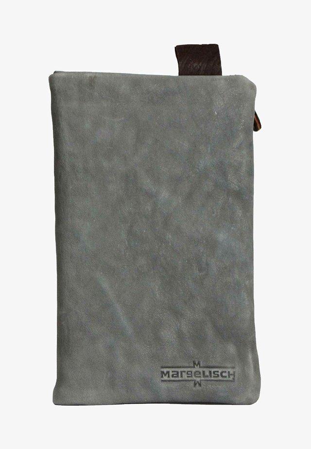 HAMBURG  - Wallet - grey