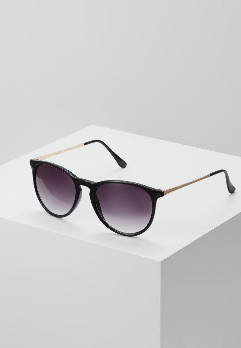 Zign - Lunettes de soleil - black