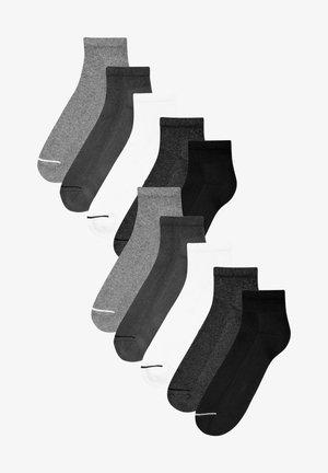 10 PACK - Skarpety - multi-coloured