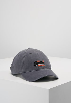 ORANGE LABEL - Casquette - grey
