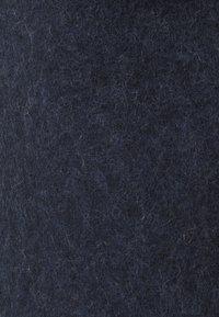 American Vintage - NUASKY - Basic T-shirt - navy chiné - 2