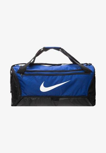 DUFF - Sports bag - blue