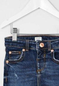 River Island - Jeans Skinny Fit - blue - 2