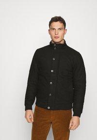 Petrol Industries - Light jacket - black - 0
