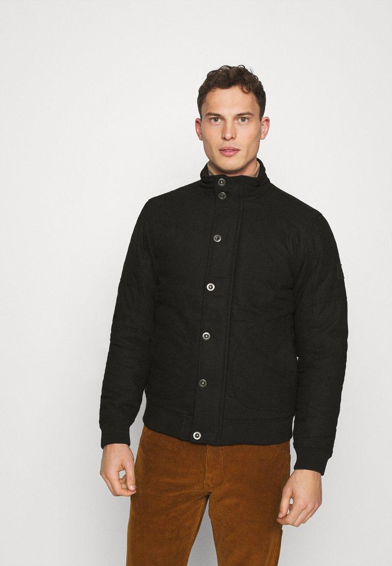 Petrol Industries - Light jacket - black