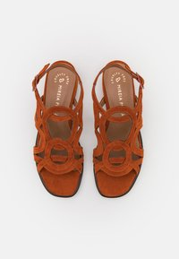 MIREIA PLAYÀ - VEGAN HONOR - Sandals - tile - 5