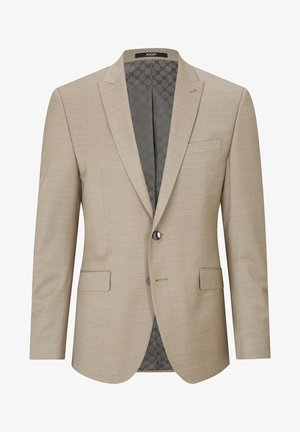 HAWKER - Blazer jacket - medium beige
