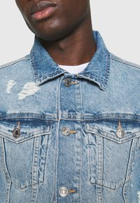 Jack & Jones - JJIJEAN JACKET - Spijkerjas - blue denim - 5
