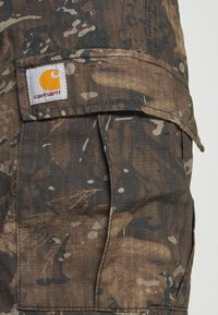 Carhartt WIP - AVIATION PANT COLUMBIA - Cargobroek - olive - 4