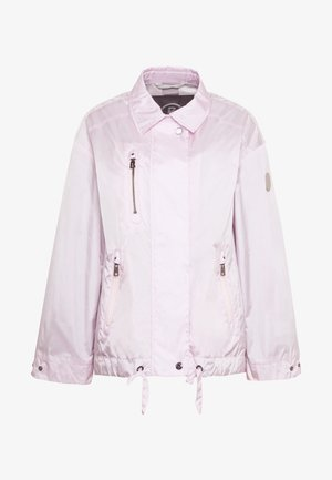 SARAH - Summer jacket - rose