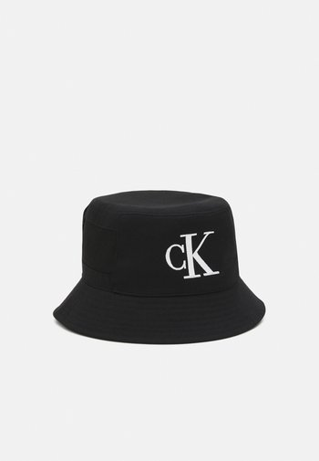 MONO BUCKET UNISEX - Hat - black