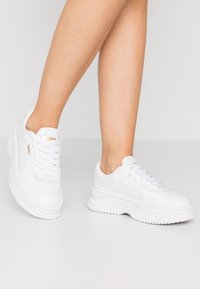 Puma - DEVA  - Sneakers - white - 0