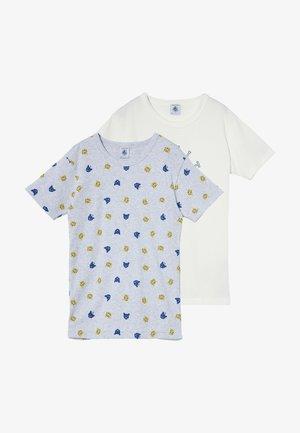 LOT 2 PACK - Undershirt - multicolor