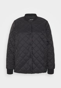VMHAYLE JACKET - Light jacket - black