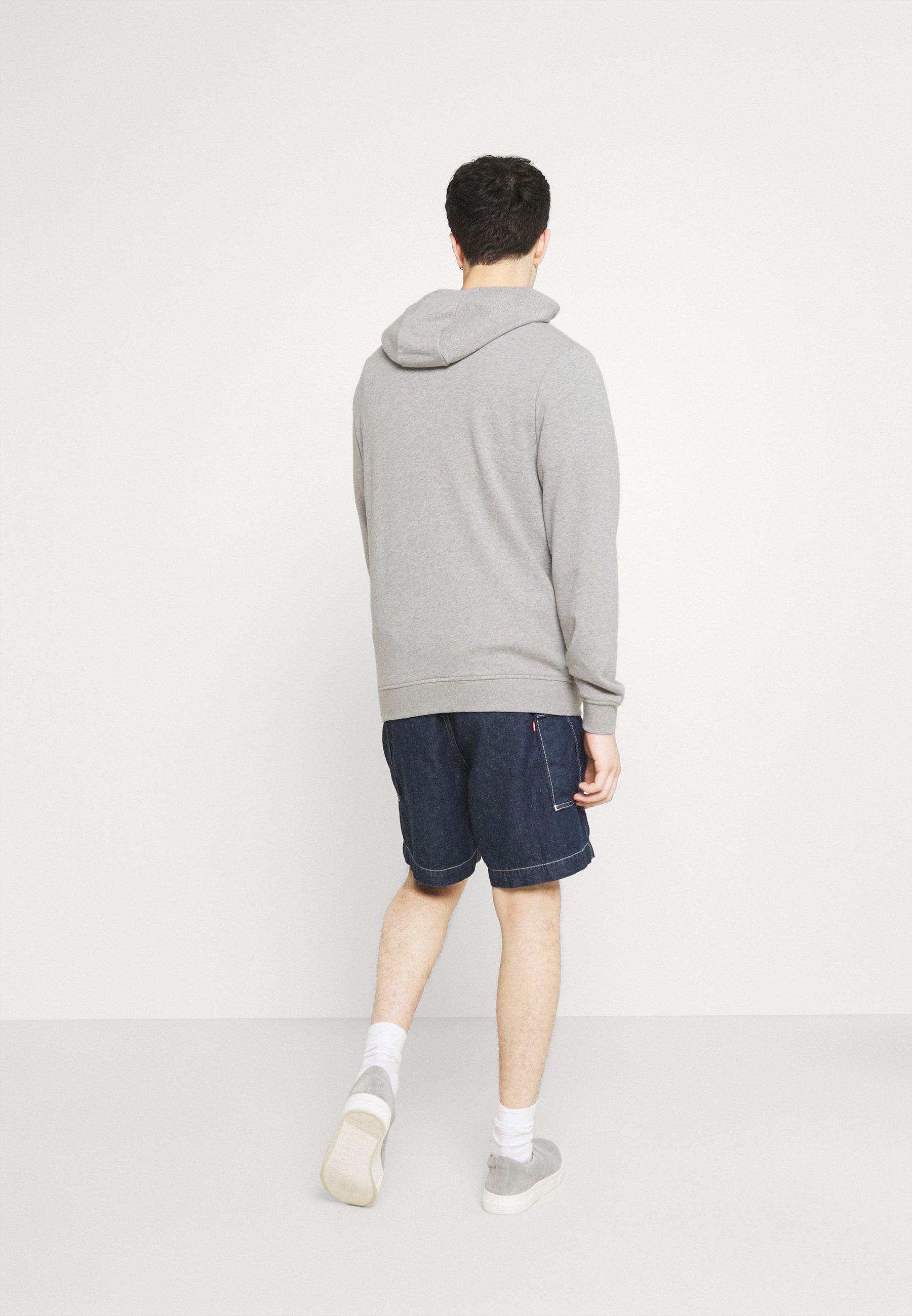 Uomo CONVOY - Felpa con cappuccio