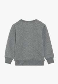 Staccato - Sweatshirt - anthra melange - 1