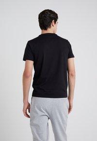 Iceberg - Print T-shirt - nero - 2