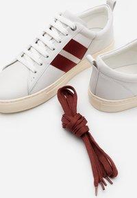 Bally - HELVIO NEW  - Sneakers laag - white - 5