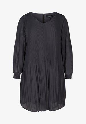 Vapaa-ajan mekko - dark grey