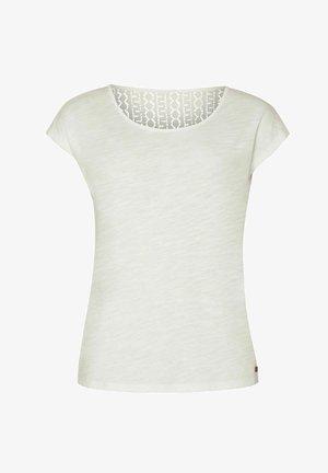 NICE - Print T-shirt - seashell