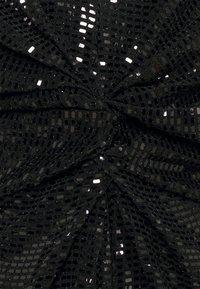 Ilse Jacobsen - DRESS - Cocktail dress / Party dress - black - 2