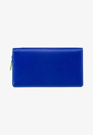 GELDBÖRSE - Wallet - blue