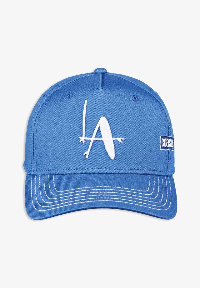 HFT LA - Casquette - blue