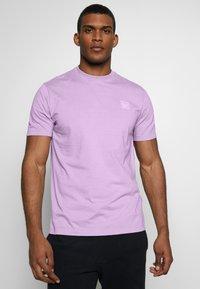 Hi-Tec - MARK - T-shirt basic - soft purple - 0