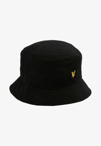 BUCKET HAT UNISEX - Hatt - claret jug