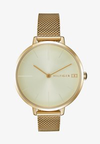 Tommy Hilfiger - PROJECT Z - Watch - gold-coloured - 1