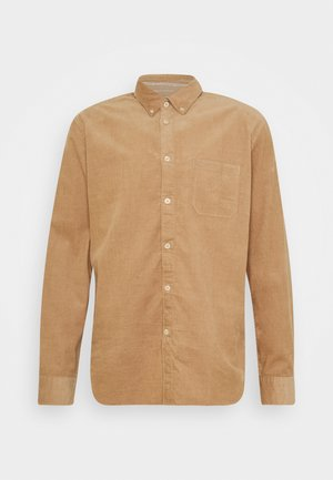 Overhemd - cashmere