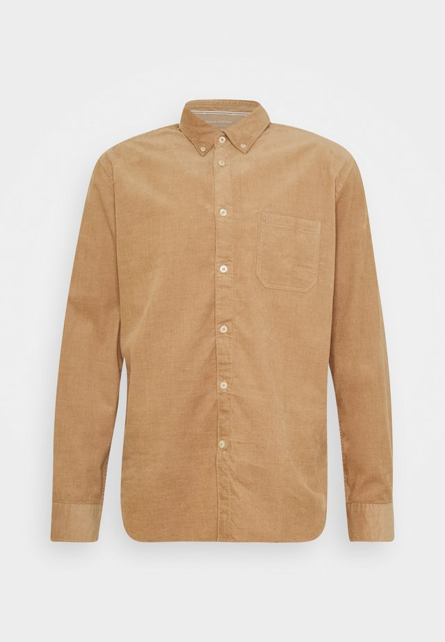 Koszula - cashmere