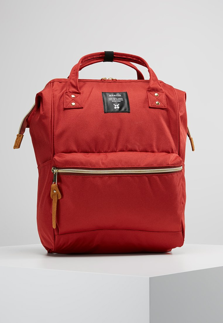 Limited Outlet anello BACKPACK PLAIN - Rucksack - orange | men's accessories 2020 wkjw8