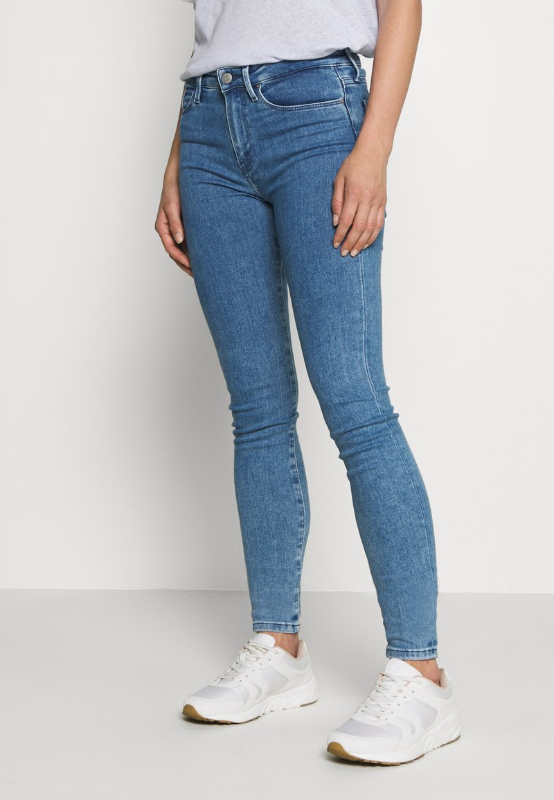 Tommy Hilfiger - COMO SKINNY - Jeans Skinny - lizz
