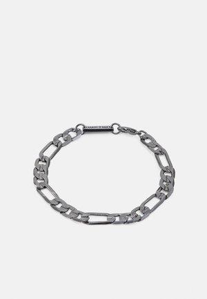 FREERIDER CHAIN BRACELET - Bracelet - gunmetal