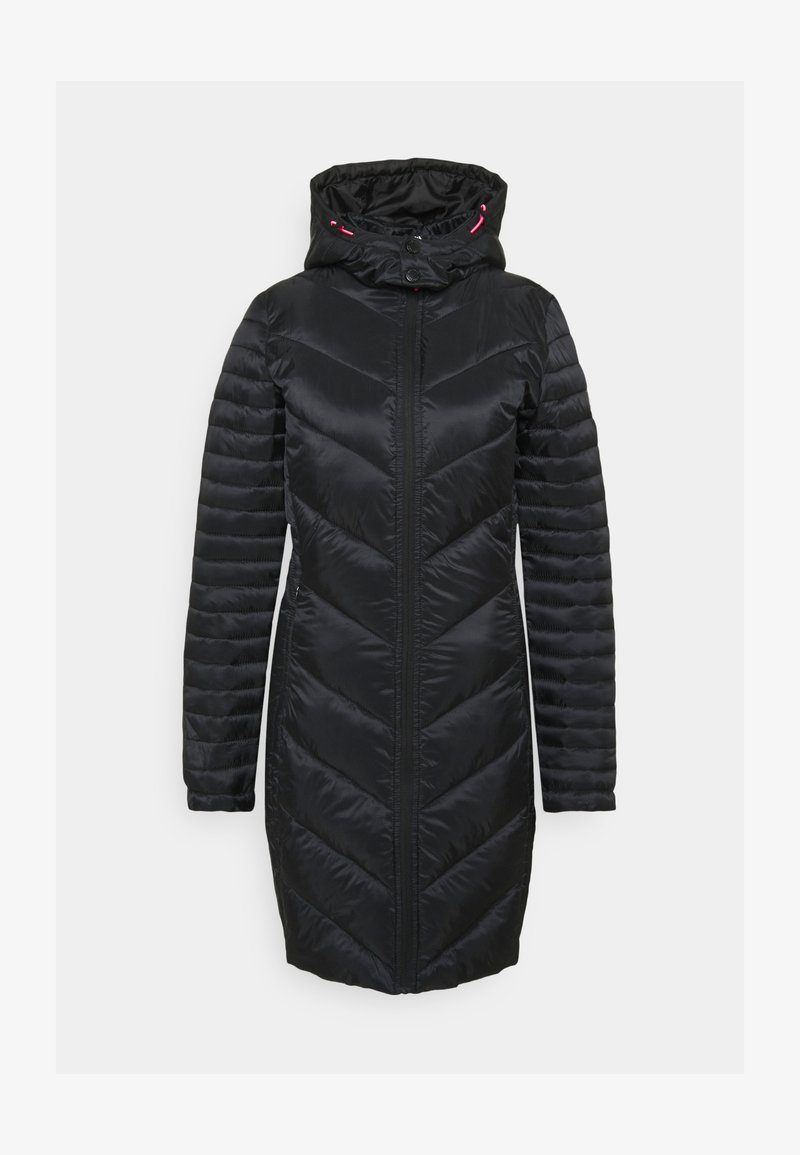 Ellesse - GELANA - Winter coat - black
