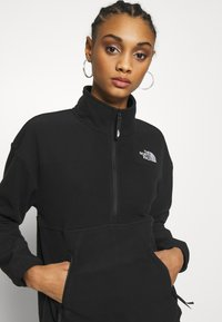 The North Face - Fleece jumper - black - 4