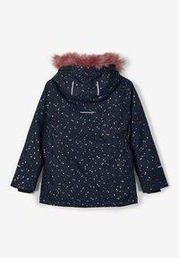 Name it - SNOW - Winter jacket - dark sapphire - 1