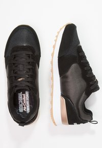 Skechers Sport - OG 85 - Sneakers - black /rose gold - 2