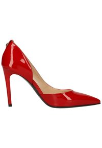 NeroGiardini - PUMPS - Classic heels - ciliegia 624 - 2