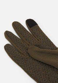 Dakine - STORM LINER - Gloves - dark olive - 1