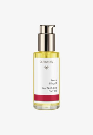 ROSE NURTURING CREAM - Body oil - -